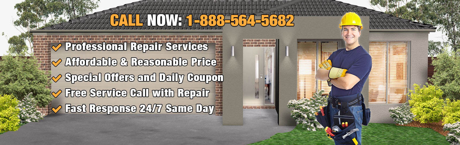 Able Doors And Repair Garage Door Repair Lone Tree 720 459 6162
